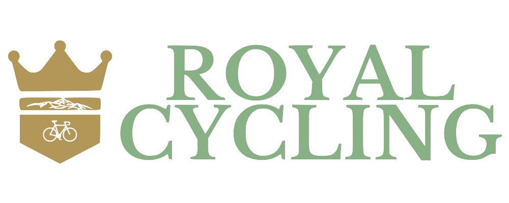 logo royal cycling