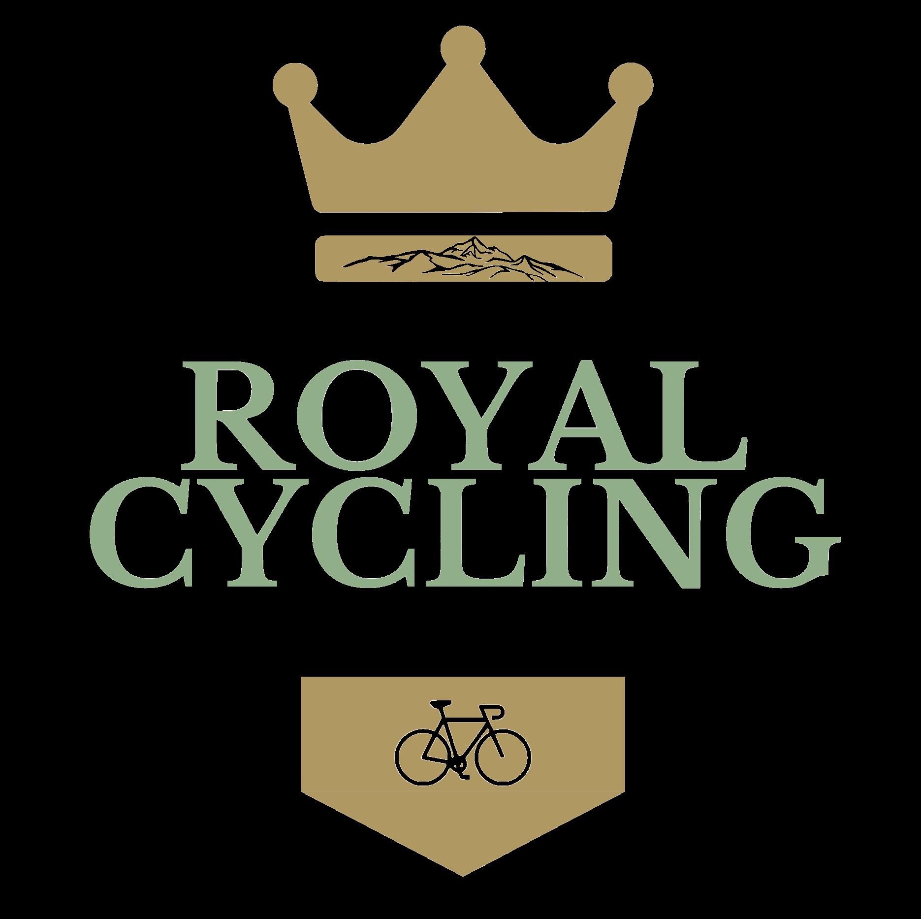 royal cycling experience