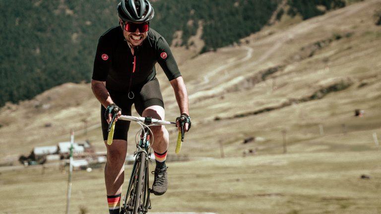 Ciclista Royal